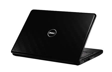 Dell Inspiron 14 N4020. Ảnh: Dell.